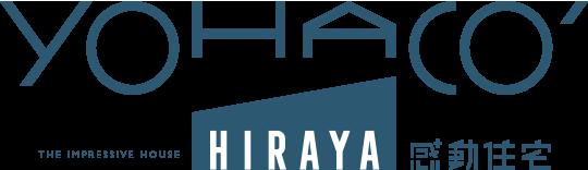 YOHACO HIRAYA(平屋)