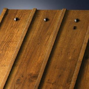 上質で美しい木目調の断熱玄関ドア (スマートドアヴェナートW02 D3仕様)